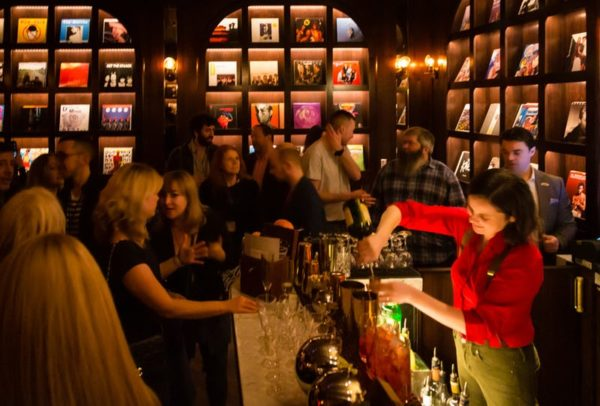 Want to sneak away? Try these hidden or secret bars in Las Vegas